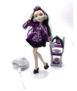 Ever After High Raven Queen Getting Fairest New Without Box Complete - $49.50