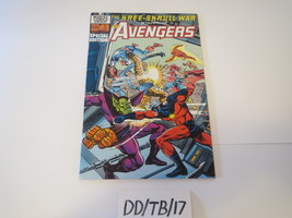 Marvel Avengers The Kree Skrull War Special Edition #1 1983 Fantastic Four  - $11.99