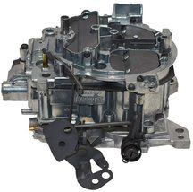 A-Team Performance 1901 Remanufactured Rochester Quadrajet Carburetor 750 CFM 4M image 2