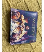 Weezy Wallet Lil Wayne - $8.99