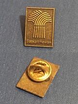 Vintage 70s Lapel Pins- Stick Pin Badges/Pin Backs- Metal/Plastic image 14