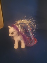 vbghhMy Little Pony Rainbow Power Rarity Figure Doll  - $8.00