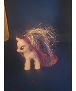 vbghhMy Little Pony Rainbow Power Rarity Figure Doll  - $8.00