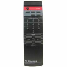 Emerson 70-2098 Factory Original TV Remote MS2700RDC, MS2580RDA, MS1980R - $10.39