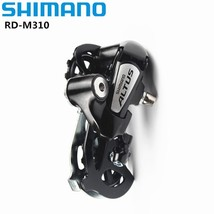 New SHIMANO ALTUS RD-M310 M310 7/8 speed 3x7s 3x8s mountain bicycle bike Riding  - $60.63