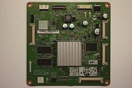"Samsung 50"" HPT5034X/XAA LJ92-01452A Rev:AA3 Main Logic Control Board Unit"