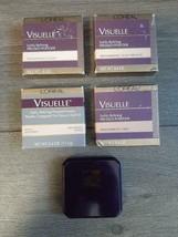 L'oreal Visuelle Softly Refining Pressed Powder Choose Shade NIB - $8.99