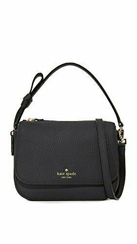 Primary image for Kate Spade New York Women's Alfie Cross Body Bag, Black