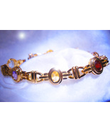 HAUNTED BRACELET PLEASE THY QUEEN ROYAL MAGICK OFFERS ONLY 925 7 SCHOLARS - $89,007.77