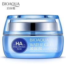 BIOAQUA Moisturizers Replenishment Cream Hyaluronic Acid Day Creams Face... - $20.00