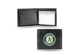 MLB Oakland Athletics Embroidered Billfold / Wallet - $33.31