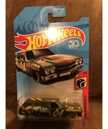 2018 Hot Wheels 70 Chevelle SS Wagon 1/5 HW DareDevil E43PL  - $5.95