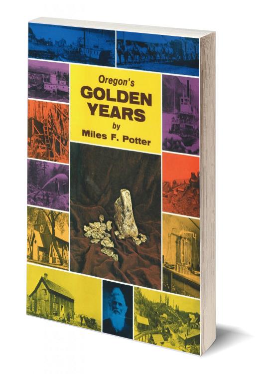 3d oregons golden years