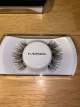 Mac Lash Black EyeLashes BNIB - $21.77
