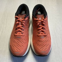 Salomon Women's Sonic 3 Confidence Road Running Shoes L40992000 Camellia Sz 7.5 - $44.55