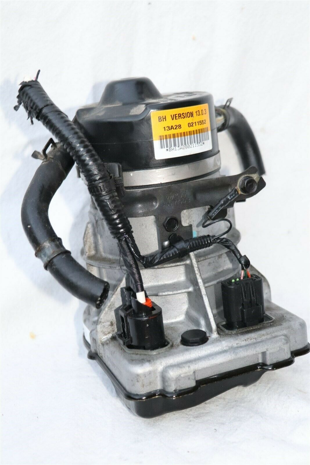 2009 Hyundai Genesis Electric Power Steering PS Pump
