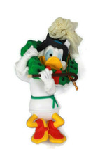 Disney Grolier Scrooge Christmas Collectible Ornament 26231  - $19.79