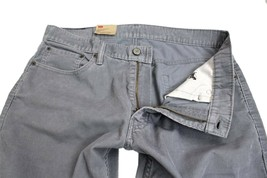 NEW LEVI'S STRAUSS 514 MEN'S ORIGINAL SLIM FIT STRAIGHT LEG JEANS PANTS 514-0374 image 2