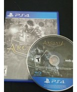 Arcania The Complete Tale PS4 Playstation 4 - $10.88