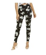 "Small (2-4) Wt 27"" Macys INC International Concepts Flower Print Leggings - $17.77"