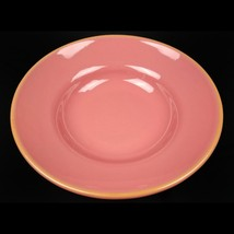 Serving Bowl Red Ware Pottery VDS Dinnerware Redware Portugal - €16,73 EUR