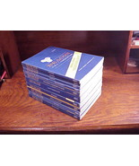 Set of 10 Volumes BBC Beacon Bible Commentary Series Softback Books - $19.95