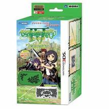 Sekaiju No Meikyuu IV: Denshou No Kyojin Accessories Set for Nintendo 3d... - $52.65