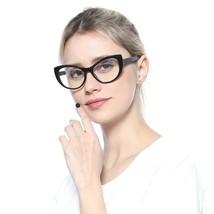 Glasses Reading Cat Eye Women Prescription Eyewaer +0.5 0.75 1.0 1.25 to... - $18.60+