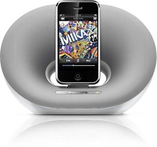 Philips DS3000/37 Fidelio 2.0 Speaker System - USB - iPod 30 Pin Supported - $84.27