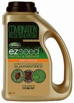 SCOTTS LAWNS 3.75-Lbs. Turf Builder EZ Seed Bermudagrass Lawn 17582 - $30.84
