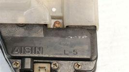 92-00 Lexus SC300 SC400 Power Door Lock Latch Actuator Driver Left LH image 5