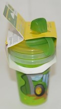 John Deere TBEKY9613A Take Toss Sippy Cups Three 10 Ounce image 2