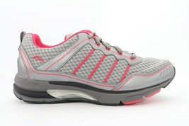 Abeo Smart 3400 Sneakers Pewter / Berry Size 7 WIDE  (EPB) 4564 - $65.00