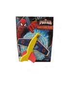 SPIDER-MAN FOAM FLYING PLANE - $5.20
