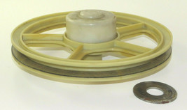 Maytag Washer : Pulley & Thrust Bearing Kit (12002213 / 12500036) {TF2135} - $28.14