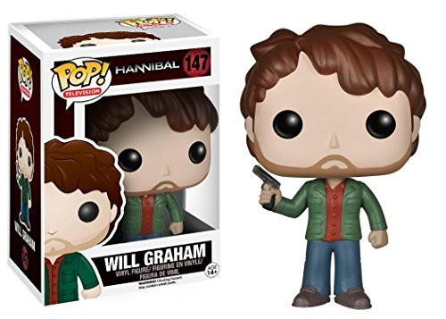 Funko POP TV: Hannibal - Will Graham
