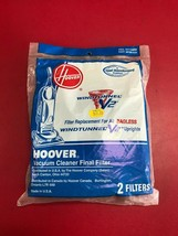 Hoover Windtunnel Bagless V2 Final Filter 38766-028 Genuine OEM 40110009... - $7.91
