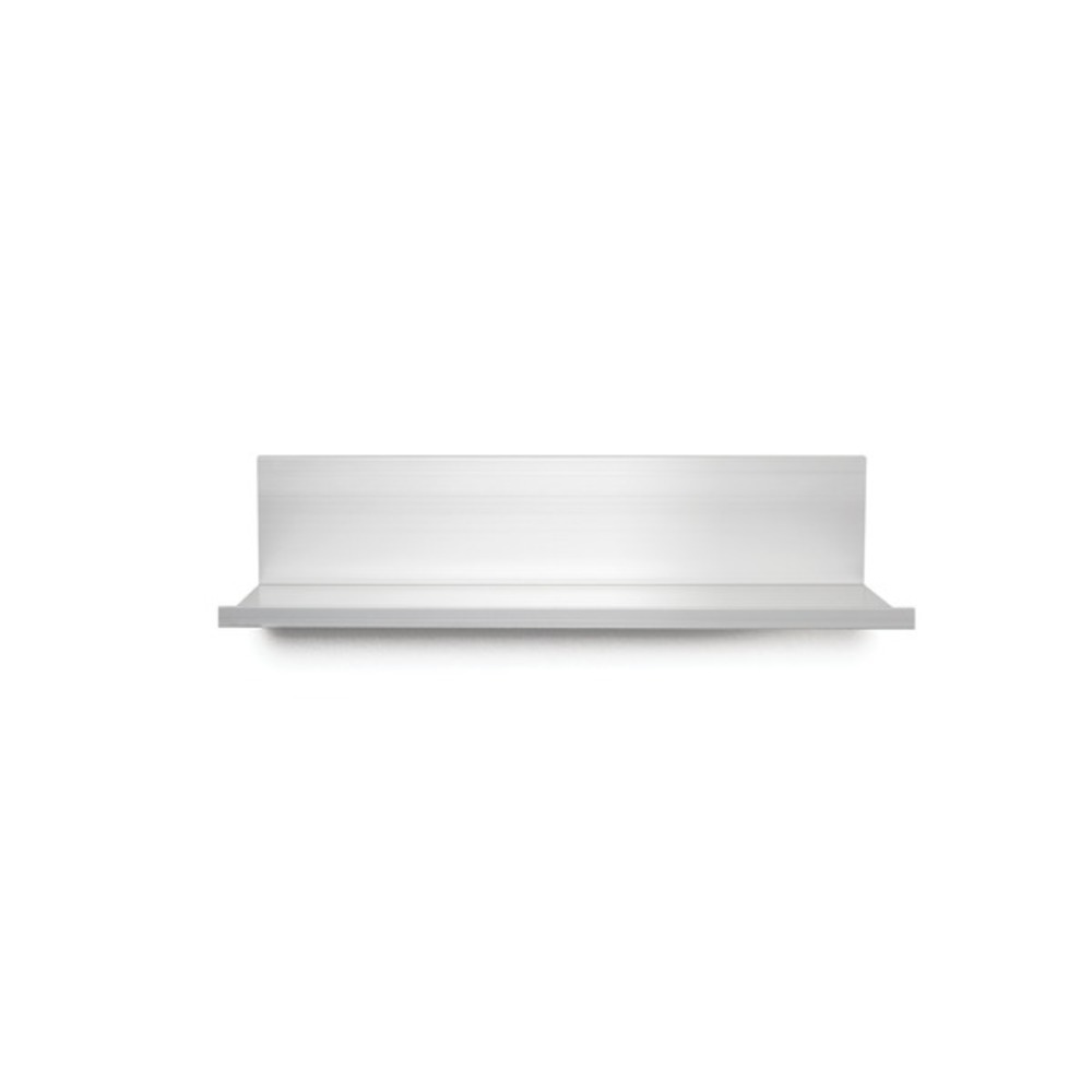 Primary image for Hangman L-12-C 12-Inch No-Stud Floating Shelf (Clear Anodized)