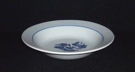 Pfaltzgraff Stoneware YORKTOWNE Rim Soup Bowl Excellent USA - $9.99