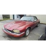 Engine Motor  Straight 6 4.0L 6 Cylinder OEM Jaguar 92-94 XJS 1992 1993 ... - $1,555.54