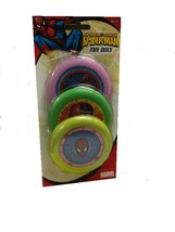 Spiderman 3 discs thumb200