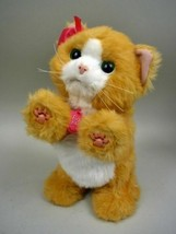 FurReal Friends Daisy Plays-With-Me Kitty Toy by Hasbro - $32.45