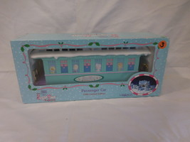 Enesco PRECIOUS MOMENTS Sugar Town Express 1996 Limited Ed PASSENGER TRA... - $20.81