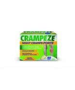 Crampeze Forte 60 Tablets - $85.25
