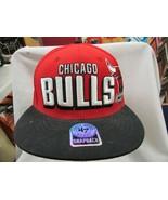 trucker hat baseball Chicago Bulls cool style snapback - $39.99