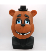 Halloween Party Mask Five Nights At Freddy's Cosplay Costume Adult Masqu... - $23.74