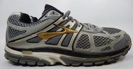 Brooks Beast 14 Running Shoes Men's Size US 12.5 M (D) EU 46.5 Gray 1101711D096
