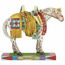 Appaloosa Pride Painted Pony Figurine - $59.95