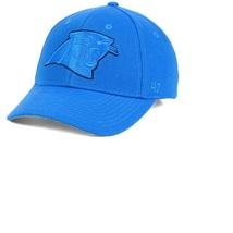 NEW NFL Carolina Panthers '47 Double Time MVP Blue Adjustable Cap - $5.00