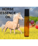 Oil bottle horse thumbtall